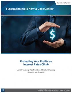 Profit Protection whitepaper cover
