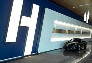 Case Study: Hendrick Automotive Group