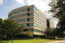 Reynolds and Reynolds Houston office