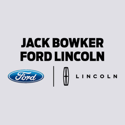 Jack Bowker Ford Lincoln logo